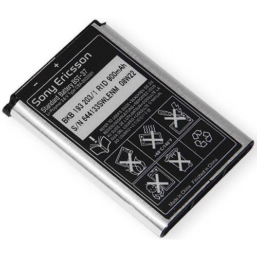 Sony Ericsson K310i, K320i Battery BST-37