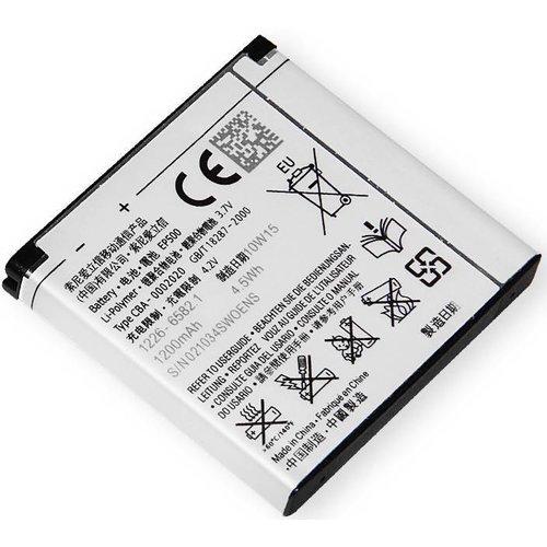 Sony Ericsson Vivaz, Vivaz Pro Battery EP500