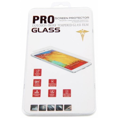 Wiko Lenny Tempered Glass