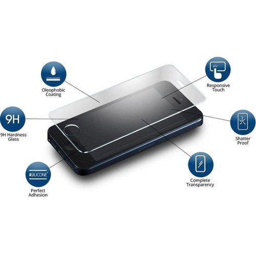 Sony Xperia Z2 Tempered Glass Privacy