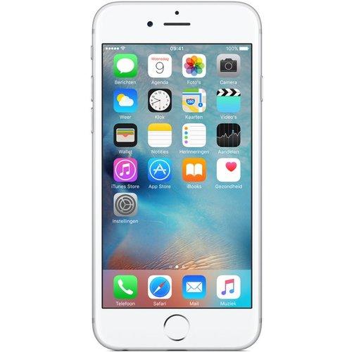 iPhone 6S 16GB Zilver (A-grade)