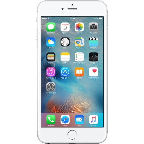 iPhone 7 32GB Zilver (A-grade)