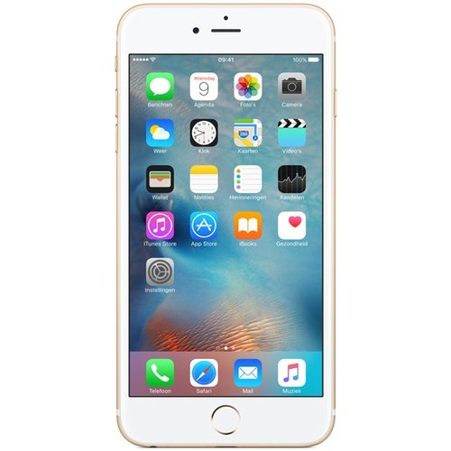 iPhone 6S 16GB Goud (A-grade)
