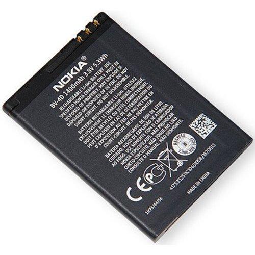 Batterij Nokia BV-4D