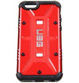 iPhone 6/6S UAG Urban Armor Gear Case Red