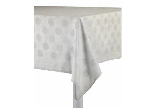 HAY Tablecloth Dot - Grey - 140x240cm