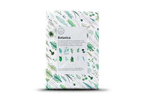 Studio Arhoj Paper Card - Botanica