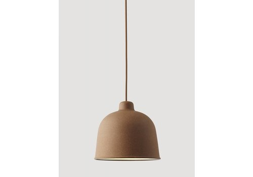 Studio Hanglamp Muuto : Hanglampen yd nordic house