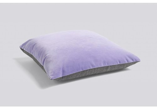 HAY Eclectic Cushion - 50x50 - lavender