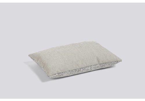 HAY Eclectic Cushion - 45x30 - cream