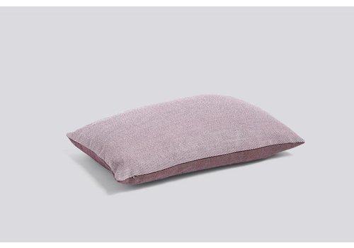 HAY Eclectic Cushion - 45x30 - blush