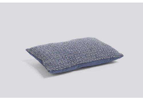 HAY Eclectic Cushion - 45x30 - denim **