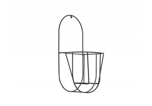 OK Design Cibele - Wall - Black - L