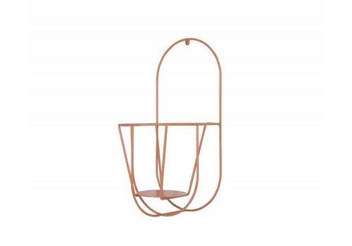 OK Design Cibele - Wall - Dusty Peach - L