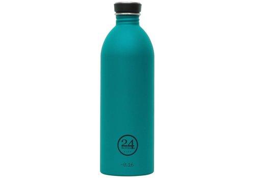 24 Bottles Urban Bottle - 1L - Atlantic Bay