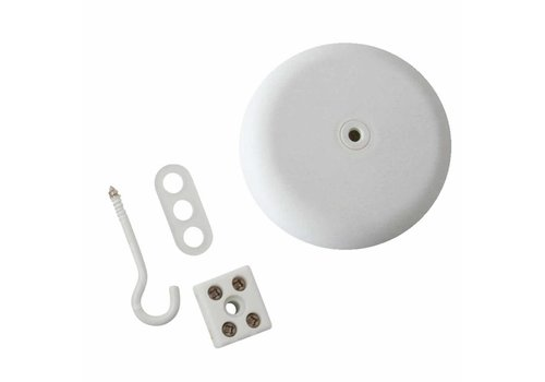 MUUTO E27 - Accessories - kit plafondpotje