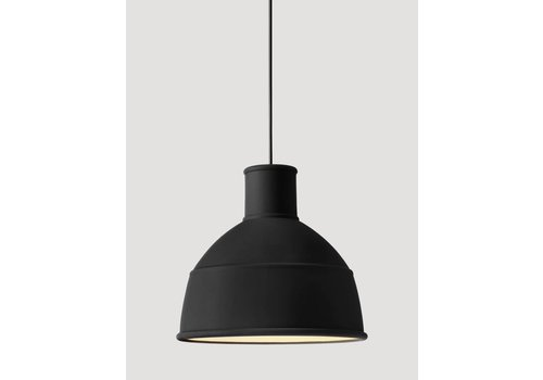 MUUTO Unfold - Pendant Lamp - Black