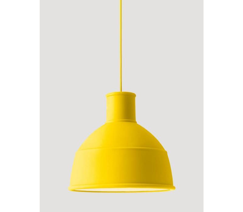 Muuto unfold pendant lamp yellow yd nordic house muuto unfold pendant lamp yellow aloadofball Choice Image
