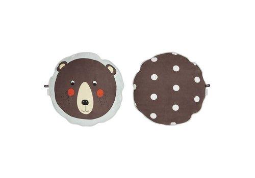 OYOY Cushion - Bear