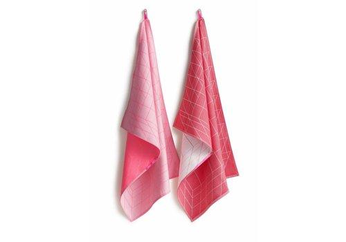 HAY Tea towels - Box - 2 pcs