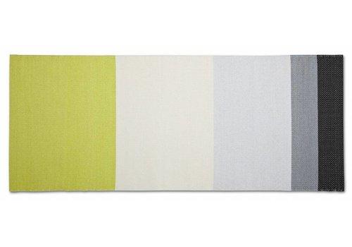 HAY Paper Carpet - Lemon steel