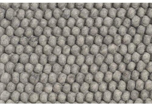 HAY Peas - Medium Grey -  240x170cm