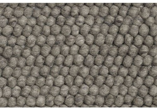 HAY Peas - Dark Grey -  300x200cm