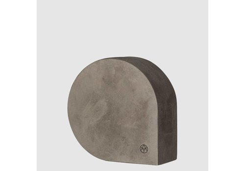 AYTM Moles - Sculpture - Dark grey - S
