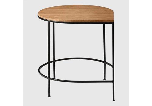 AYTM Stilla - Table with oak top