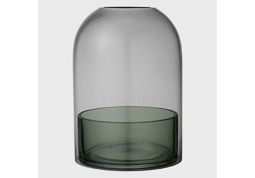 AYTM Tota - Lantern - Black & Forest