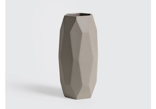 MUUTO Shades Vase - grey **