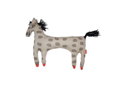 OYOY Cotton knit Animal - Horse 'Pippa'