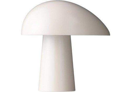 Lightyears Night Owl - Table Lamp - Smokey White - MONO