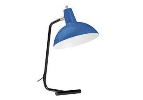 De directeur - tafellamp - blue