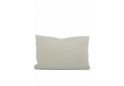Pillow - Agathe - 40x60 - Amande