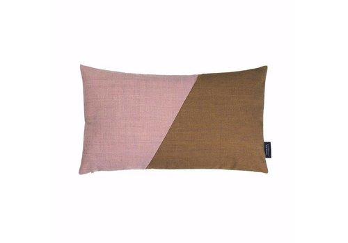 Louise Roe Architect Cushion - pink - 40X60