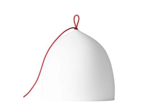 Lightyears Suspense Nomad Floor Lamp - 4M - red