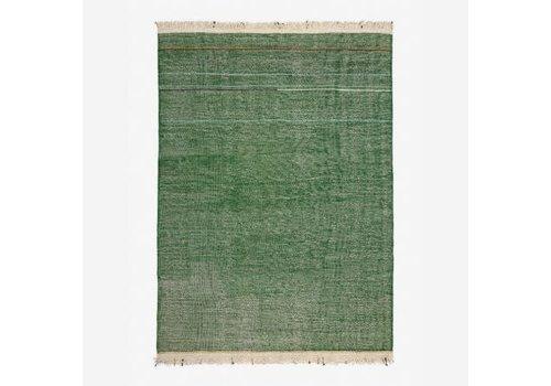 Kvadrat Argali Danskina 180 x 240 kleur 971 groen