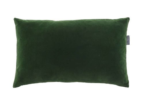Ulla Moss - cushion - velour - 65x40
