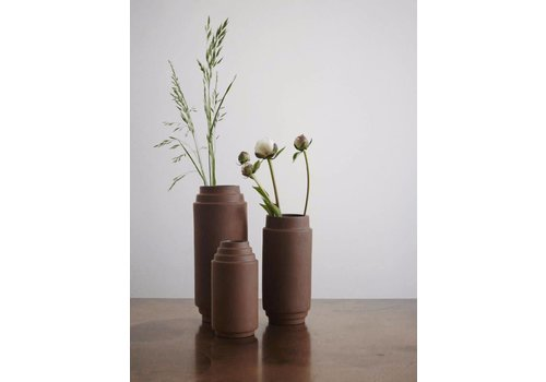 Skagerak edge vase