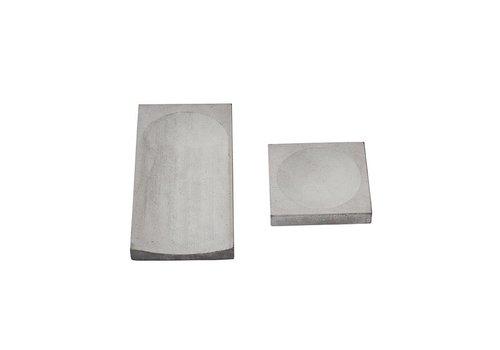 Kristina Dam Studio Concrete trays