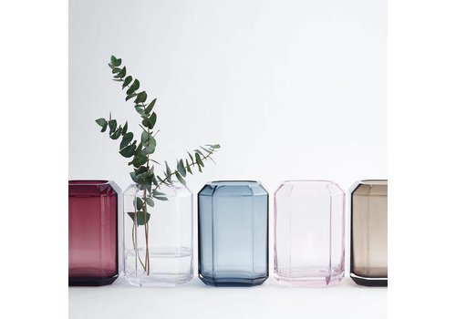 Louise Roe jewel vase big