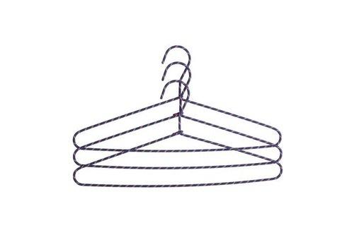 HAY cordhanger stripe - 3 pcs