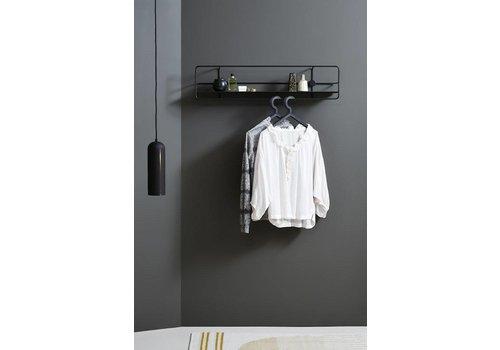 Woud Coupe horizontal shelf