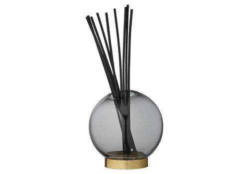 AYTM Globe vase met standaard - Small
