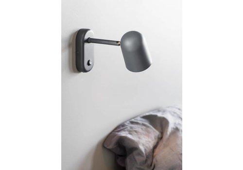 Northern Lighting Buddy wall lamp