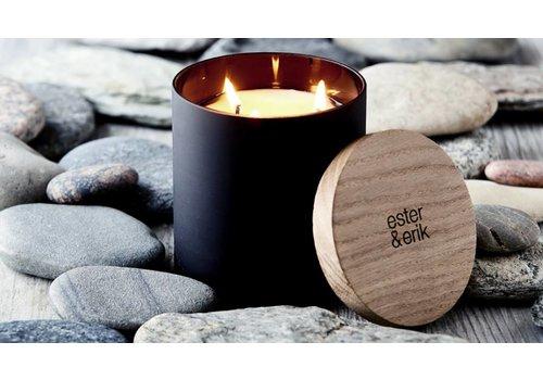 Ester & Erik Scented candles - 3 wicks