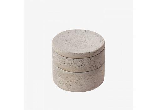 OK Design Triple concrete box