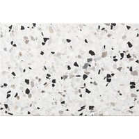 Confetti board black & white