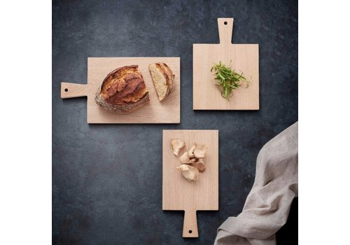 Andersen Serving board - Oak - 35 x 21cm